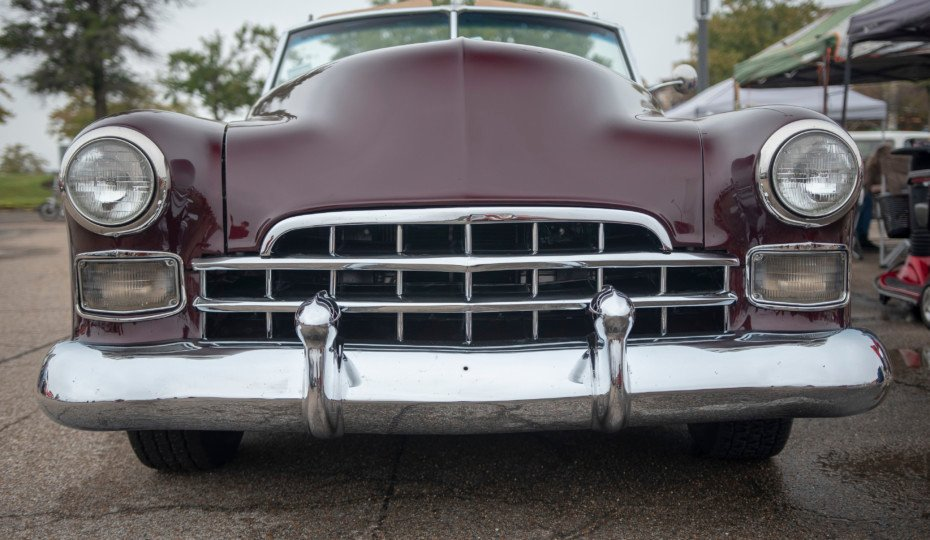 19th Annual Delta River Cruisin' Hosted By Memphis Street Rods
