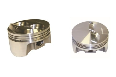 Howards Cams Releases Expanded Line Of Pro Max Forged Pistons