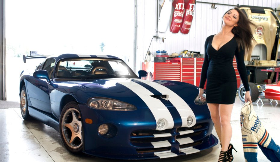 Video: The Misadventures Of A Racing Driver's Everyday Exotic Car