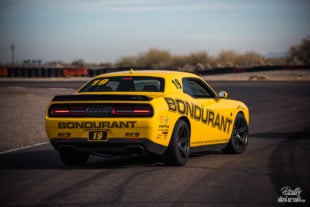 Breaking News: Bondurant Driving School Files for Bankruptcy