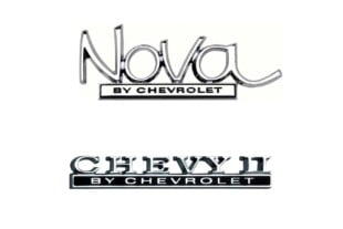Classic Industries Releases 1968-72 Chevy II/Nova Trunk Lid Emblems