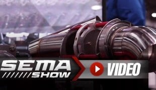 SEMA 2018: Granatelli Motor Sports Universal Exhaust Cutout Kits