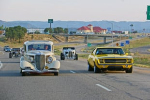 Check Out Goodguys' Hall Of Fame Road Tour On Video