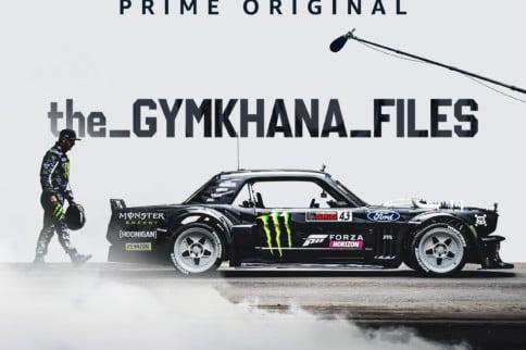 How To Make A Viral Gymkhana Video