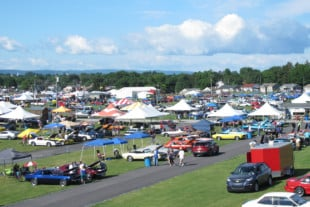 Updates And Big Changes For The 2019 Carlisle Chevrolet Nationals