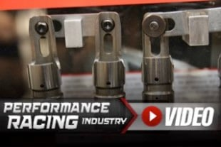 PRI 2018: COMP Introduces Race XD Bushed Solid-Roller Lifters