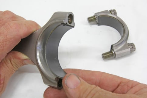 The Secret Life of Bearings: A Test Of Bearing And Oil Wear Rates