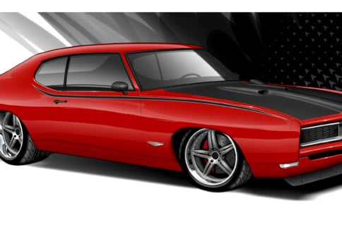 Project Payback 1968 Pontiac GTO Build Updates
