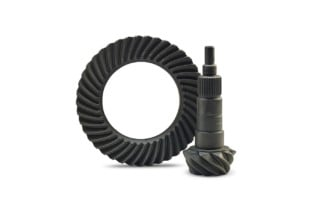 Eaton Introduces Line Of Performance Ring And Pinion Products