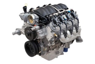 JEGS & NSRA Are Giving Away Not One, But TWO Engines