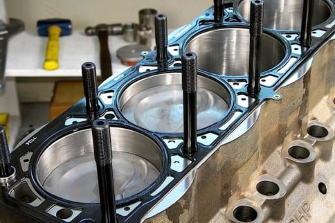 MLS Head Gaskets - Engine Sealing Do's And Dont's