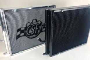 Drop Intake Temps With CSF's Heat Exchanger For BMW B58 Engines