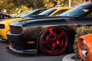 How Can DiabloSport Tuners Improve Performance for Your Mopar?