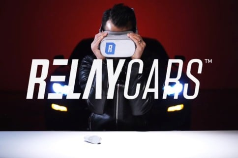 Inside VR Car Buying: RelayCars Shows Us the Future of Shopping