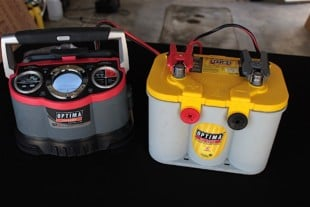 Trailer-Battery Basics With Optima Batteries