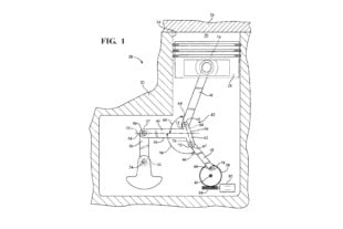 General Motors' New Variable Compression Engine Patent Explained