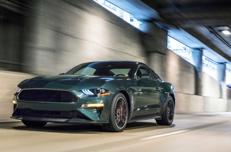 Mustang Enthusiast From New Jersey Wins The Mustang Dream Giveaway
