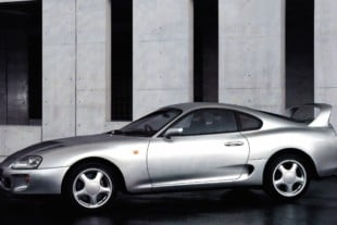 Classic Supra Owners Revel: Toyota Will Offer New Replacement Parts
