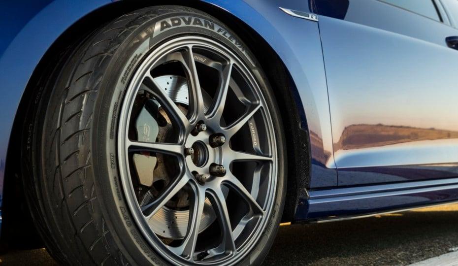 Yokohama Offers $100 Rebate On ADVAN Track Tires, Ends June 30th