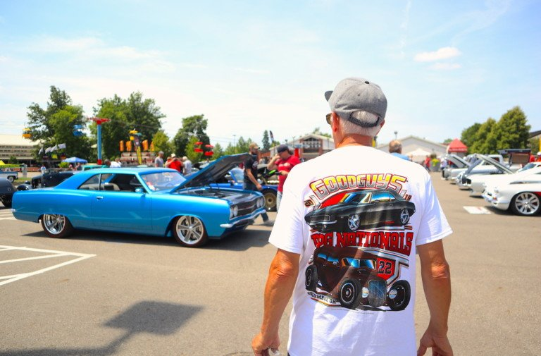 Goodguys Rod & Custom 22nd PPG Nationals Recap