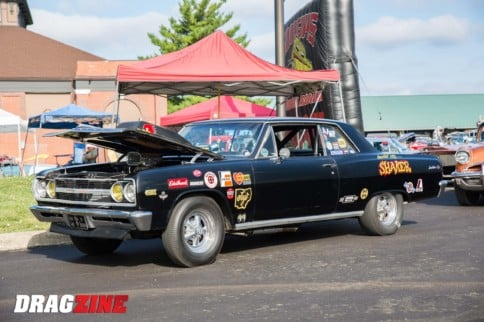 Hot Horsepower: Our Favorite Drag Cars At The Goodguys PPG Nationals