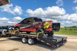 Is My Car, Truck, Or SUV Ready For Towing A Trailer in Summer Heat?