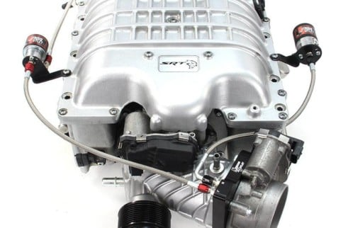 Add Some Nitrous to Your Hellcat With Nitrous Outlet