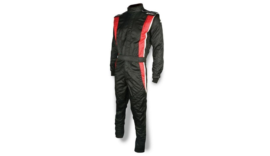 Impact Introduces Phenom DS 2-Layer Driving Suit