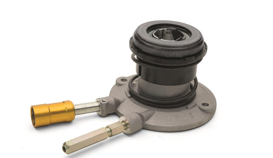 Setting Up A Concentric Slave Cylinder With Rockland Standard Gear