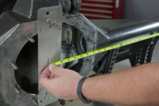 Throwback Thursday: How To Measure Housings And Axles for Proper Fit