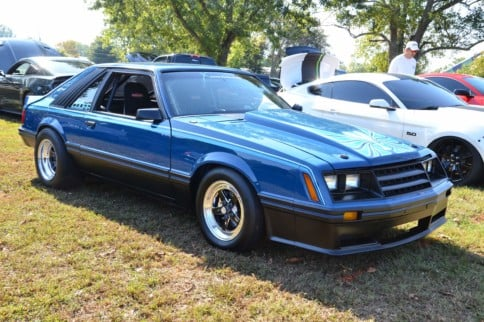 FordMuscle.com Show-N-Shine Draws Stunning Fords to All World Finals