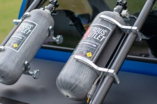 Boost & Juice Street Car Takeover Class Presented By Nitrous Outlet