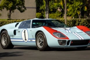 Drive Like The 'Ford v Ferrari' Stars In Shelby Cinema Series Cars