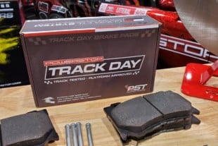 SEMA 2019: Powerstop Reveals Track Day Brake Upgrades In A Box