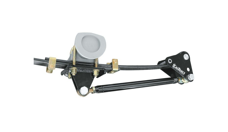 Summit Racing Now Offering Slapper-Style CalTracs Traction Bars