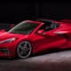 Win A New 2020 Corvette From The National Sprint Car Hall of Fame
