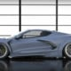 Street Hunter USA Unveils New C8 Corvette Widebody Kit
