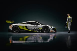 Video: Dreams Do Come True—Sim Racer Joins Jenson Button's GT3 Team