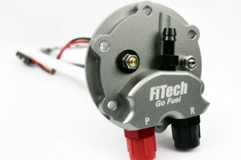 Fuel For Thought: Choosing The Best Fuel System For Your EFI Upgrade