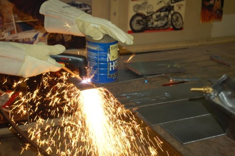 Metal Tech DIY: Why Every Enthusiast Should Have Plasma Cutter