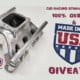 CID's Made In The USA Racing Stimulus Package Giveaway