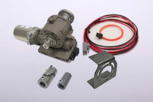 Turn One Introduces Electric Power Steering Kit