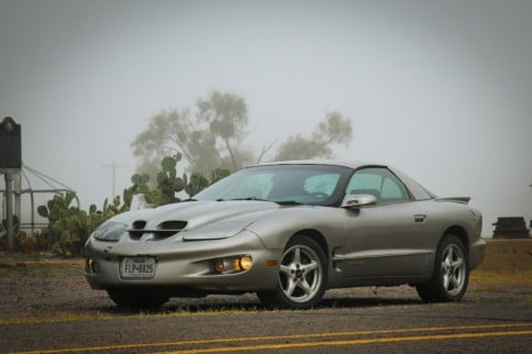 Project Dirty Bird: The Story Of Our 2000 Pontiac Firebird WS6
