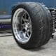 Project F Word Gets Flow-Formed Wheels and Sticky Tires