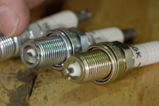 Choosing The Right Spark Plugs For Dart Heads With Dart University