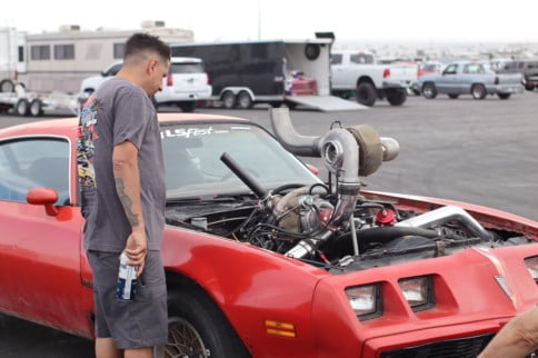 Street Muscle Mag's Top 5 Favorite Cars Of LS Fest West 2021