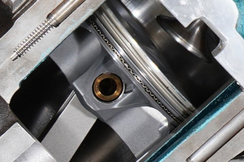 5 Tips From Mahle About Choosing Performance Pistons