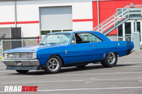 Photo Coverage: Street Car Takeover At Lucas Oil Raceway