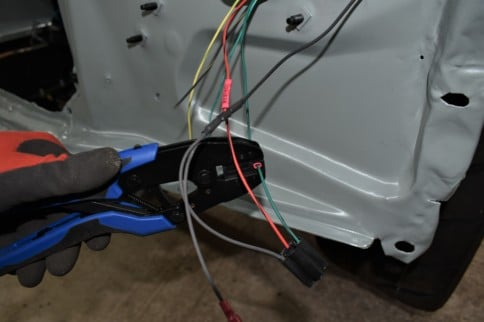 Project F-Word: Painless Wiring In A Classic Ford F-100