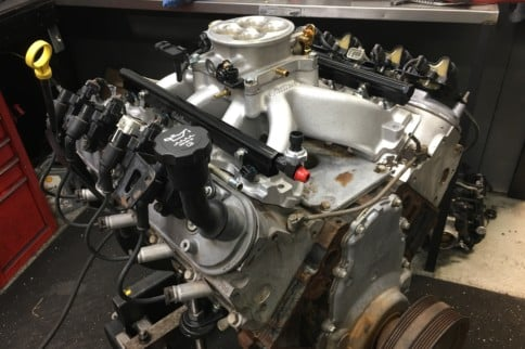 Choosing The Perfect LS Engine For Any Budget